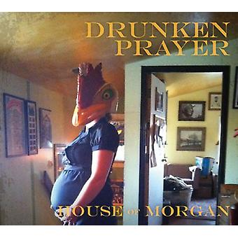 Drunken Prayer - House of Morgan [CD] USA import
