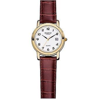 Regent mens armband horloge R-628