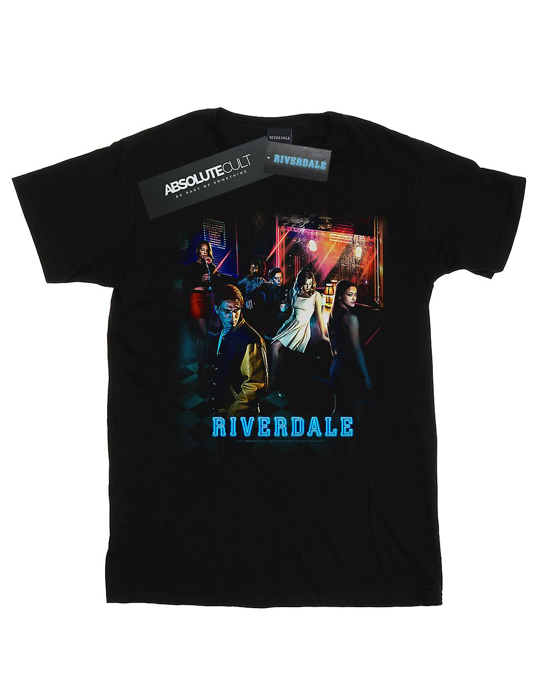 Riverdale Men's Diner Booth T-Shirt