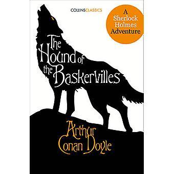 كولينز الكلاسيكية-ولع من Baskervilles-شرلوك هولمز A