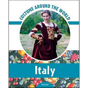 Costume Around the World by Kathy Elgin - 9780791097694 Book
