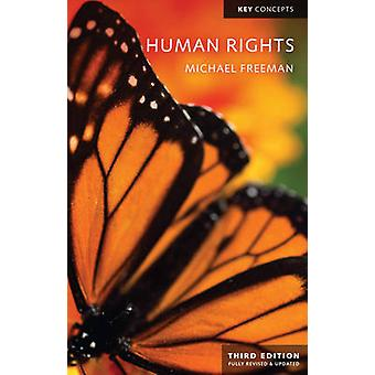 Human Rights by Michael Freeman - 9781509510283 Book
