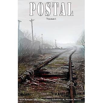 Postal - Volume 4 by Isaac Goodhart - Linda Sejic - Bryan Hill - 97815