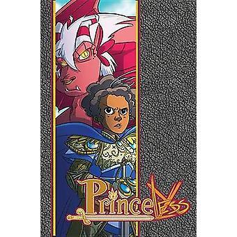 Princeless - 本ジュール リベラで 1 (デラックス版) - クイン ・ ラーセン