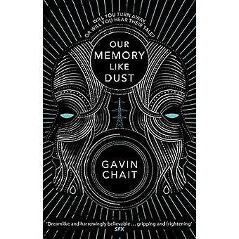 Our Memory Like Dust by Our Memory Like Dust - 9781784161323 Book