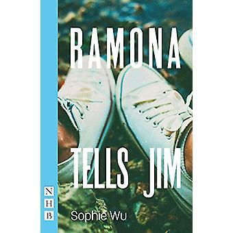 Ramona zegt Jim door Sophie Wu - 9781848426702 boek