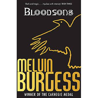 Bloodsong by Melvin Burgess - 9781849396943 Book