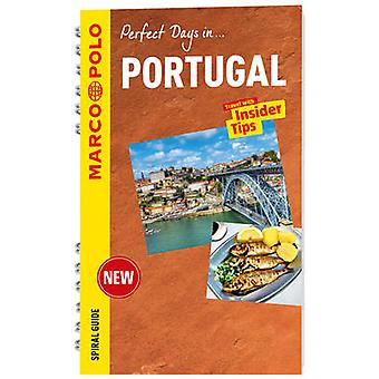 Portugal Marco Polo Spiral Guide by Marco Polo - 9783829755405 Book