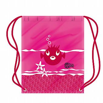 BECO Sealife Swimming Bag - Pink