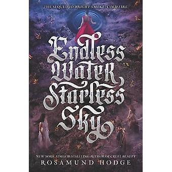 Ändlösa vatten - Starless Sky av ändlösa vatten - Starless Sky - 978006