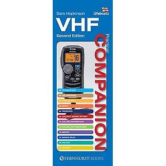 VHF Companion by Sara Hopkinson - 9780470714416 Book