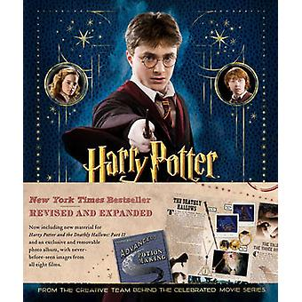 Harry Potter Film Wizardry (Revised and expanded edition) by Warner B