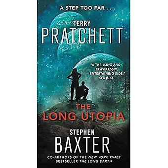 A longa Utopia (terra longa)