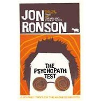 Le Test de psychopathe