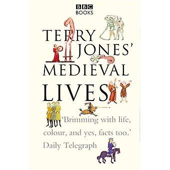 Terry Jones' medeltida liv
