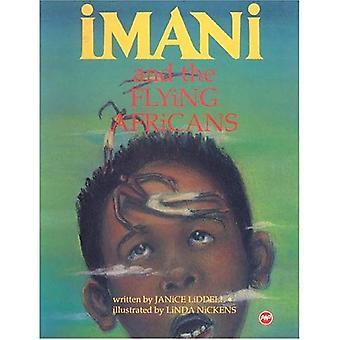 Imani en de vliegende Afrikanen