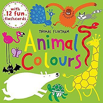 Animaliska färger