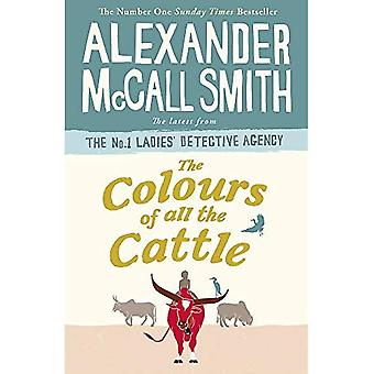 The Colours of all the Cattle