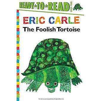 A tartaruga boba (mundo de Eric Carle)