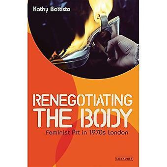 Renegotiating the Body