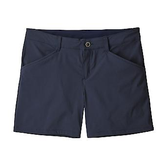 Patagonia women's hiking shorts quandary