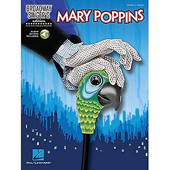 Broadway Singer's Edition: Mary Poppins