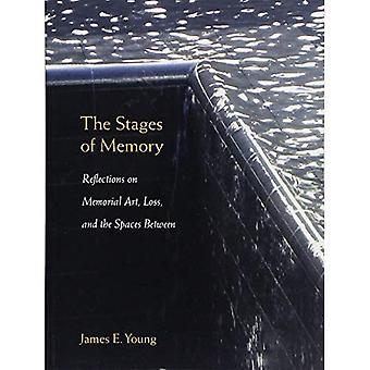 Stadier av minne: reflektioner på Memorial Art, förlust och mellanrummen mellan (offentlig historia i historiskt perspektiv)