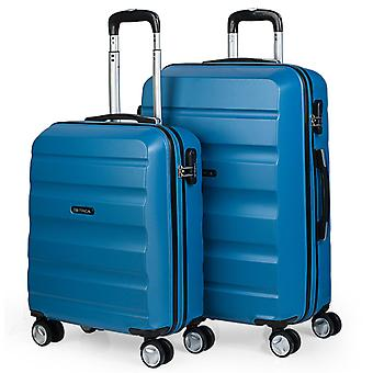 Luggage travel 2 sizes Ithaca Elba 50 / 60Cm T71615