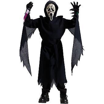 Zombie Ghost Child Costume