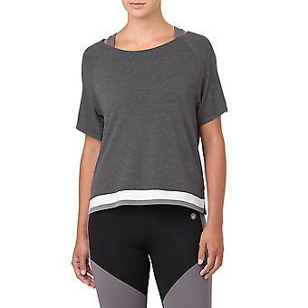 ASICS Gel-Cool 2 kurze Ärmel Damen T-Shirt - 19