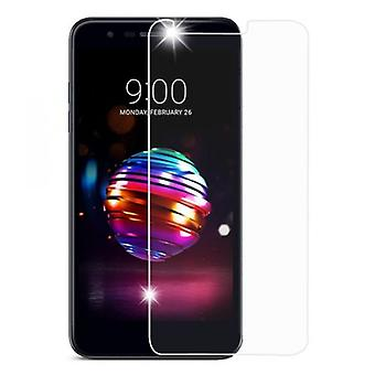 MYBAT TEMPERED GLASS SCREEN PROTECTOR FOR K10 (2018)