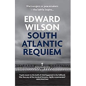 South Atlantic Requiem (Catesby)