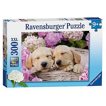 Ravensburger søde venner XXL 300pc puslespil