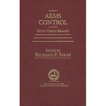 The Arms Control - The Biennial Report on Freshwater Resources by Rich