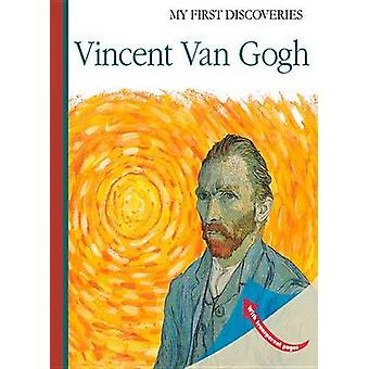 Vincent Van Gogh by Jean-Philippe Chabot - Jean-Philippe Chabot - 978