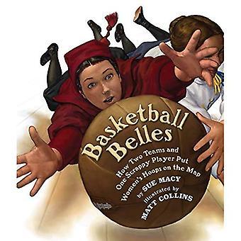 Basketball belles: comment deux équipes et un joueur Scrappy mettre cerceaux des femmes sur la carte