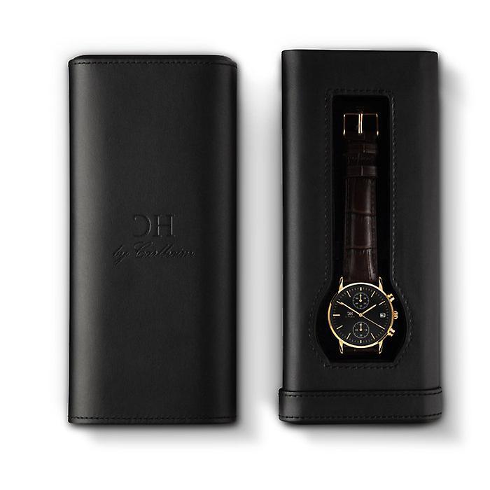 Carlheim   Armbandsur   Chronograph   Drejø   Skandinavisk design