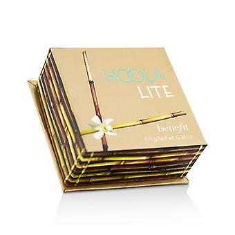 Benefit Hoola Lite Matten Bronzer - 8g/0,28 Unzen
