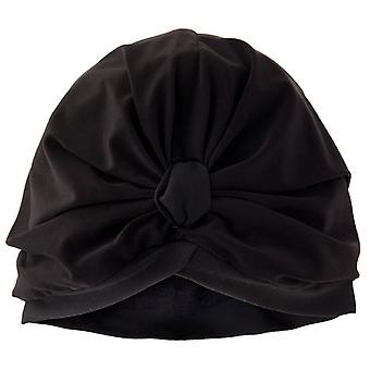 Goddess Black Drying Turban