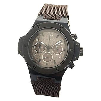 K&Bros Clock Men's Ref. 9525-3-650