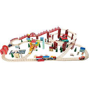 مجموعة السكك الحديدية ليجلير