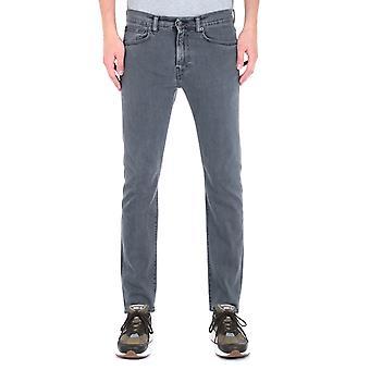 Edwin ED-80 CS Power Black Wash denim avsmalnande Bristol tvätta jeans