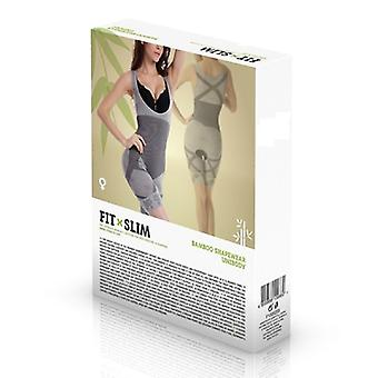 Fitxslim Bamboo Shapewear Unibody Reducing & Moulding Corset