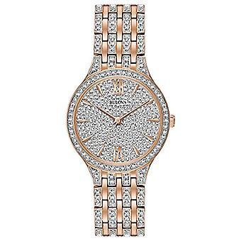Bulova Clock Woman Ref. 98L235