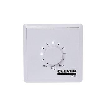 Clever Acoustics Vc20 100v 20w Volume Control