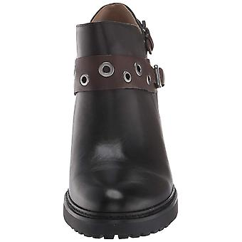 Naturalizer Womens CASSIA Fabric Closed Toe Ankle Fashion Boots