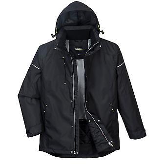sUw-PW3 winter workwear jas