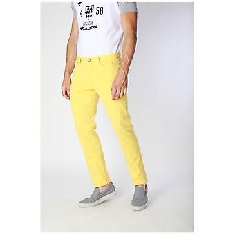 Jaggy - Clothing - Jeans - J1551T814-1M_313_ASPEN-GOLD - Men - Yellow - 31