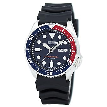 Seiko Automatic Diver-apos;s 200m Made in Japan SKX009 SKX009J1 SKX009J Men-apos;s Watch