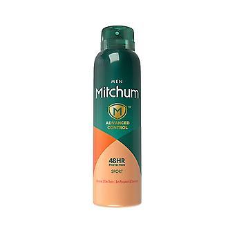 Mitchum Men Antiperspirant Sport 150ml